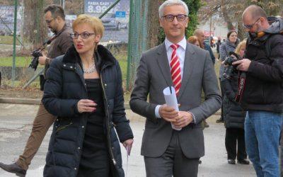 Članek na maribor24.si: Dijaški dom Lizike Jančar z energetsko prenovo prijaznejši do okolja