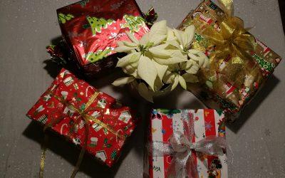 Praznična darila