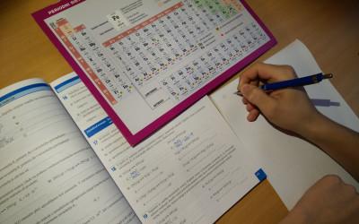 Kemija