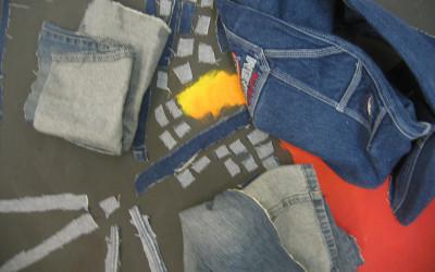 Zbiramo jeans!