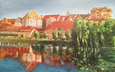 Maribor- Razstavišče Lija